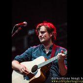 24 luglio 2015 - Pistoia Blues Festival - Piazza del Duomo - Pistoia - James Walsh in concerto