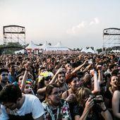 10 luglio 2016 - I-Days Festival - Autodromo - Monza - Biffy Clyro in concerto
