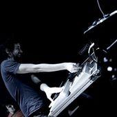 21 Gennaio 2011 - Duel Beat - Agnano (Na) - Julie's Haircut in concerto