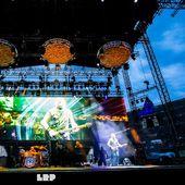 9 luglio 2018 - Arena - Verona - Deep Purple in concerto