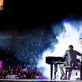 25 giugno 2012 - Stadio Dall'Ara - Bologna - Concerto per l'Emilia