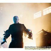 30 novembre 2018 - Modigliani Forum - Livorno - Prodigy in concerto