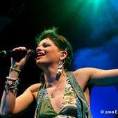 13 Marzo 2010 - PalaSport - Padova - Alessandra Amoroso in concerto