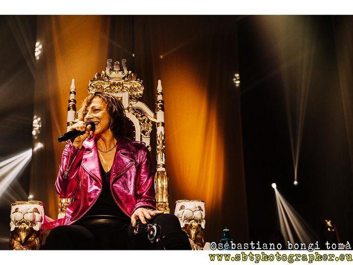 Sanremo 2020, Gianna Nannini ospite del Festival