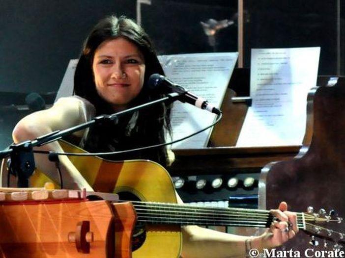 Concerti, Elisa: le prime date del tour 'L'anima vola'