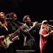 17 aprile 2019 - Teatro degli Arcimboldi - Milano - Tedeschi Trucks Band in concerto