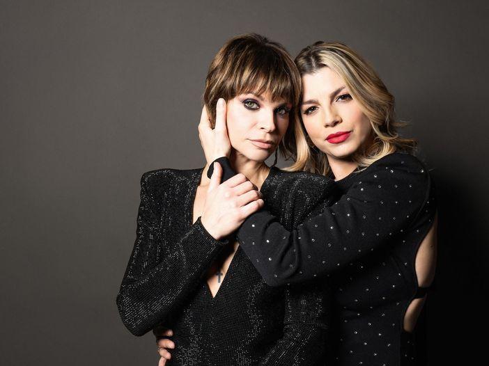 """Emma e Alessandra Amoroso: """"Le critiche? Dove ci sono molti platini ci sono poche Arene"""""""