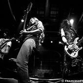 11 novembre 2012 - Alcatraz - Milano - Dragonforce in concerto