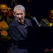 4 dicembre 2014 - Teatro Sistina - Roma - Paolo Conte in concerto