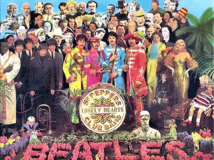 Beatles, a Liverpool un negozio temporaneo per 'Sgt Pepper's Lonely Hearts Club Band'