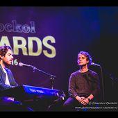 12 Gennaio 2017 - Rockol Music Awards - Fabrique Milano