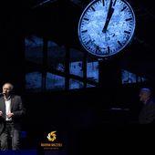 25 marzo 2019 - Politeama Genovese - Genova - Roberto Vecchioni in concerto