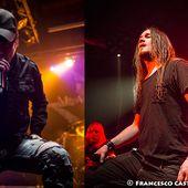 10 aprile 2013 - Alcatraz - Milano - Amaranthe in concerto