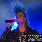 16 maggio 2013 - Orion - Ciampino (Rm) - Crashdiet in concerto