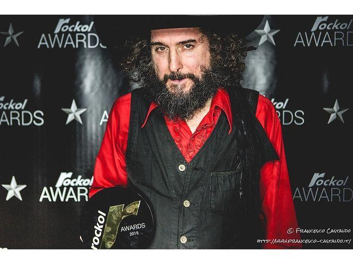 Rockol Awards 2019, guarda la fotogallery del backstage