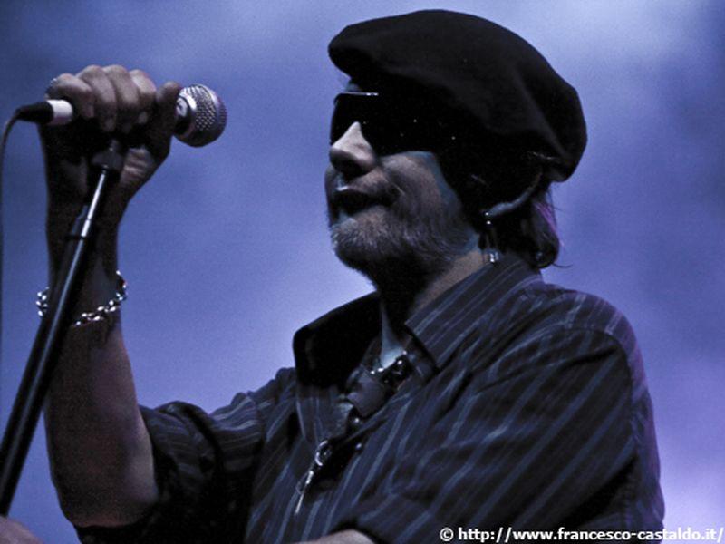 13 Giugno 2009 - PalaSharp - Milano - Pogues in concerto