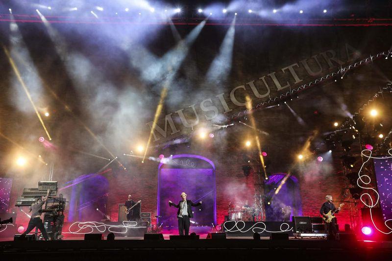 Musicultura 2021, chi sono i quattro finalisti in corsa per la vittoria