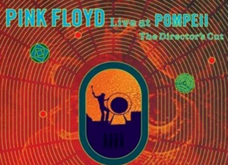 Pink Floyd, per il 50esimo anniversario di 'Live at Pompeii' un docufilm-evento su ItsArt