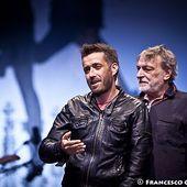 27 Maggio 2011 - Piazza Duomo - Milano - Daniele Silvestri in concerto