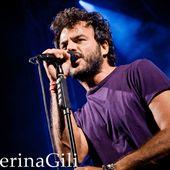 26 luglio 2012 - Piazza Leopardi - Recanati (Mc) - Francesco Renga in concerto