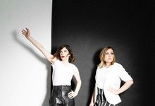 Sleater-Kinney, 'No cities to love' cantata da attori, registi, musicisti. VIDEO