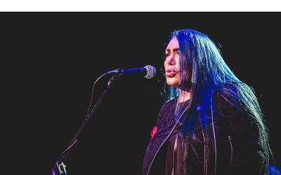 26 ottobre 2016 - Alcatraz - Milano - Loredana Bertè in concerto