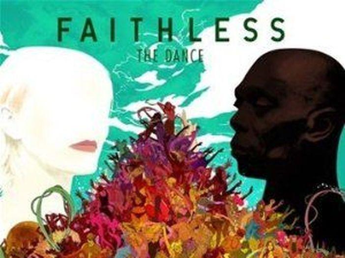 Faithless: esce il nuovo album 'All Blessed', il primo in 10 anni