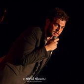 22 maggio 2014 - Blue Note - Milano - Renzo Rubino in concerto
