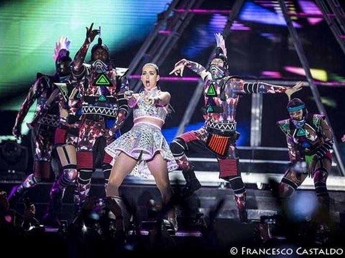 """Katy Perry, continua la rivalità con Taylor Swift: """"Se mi chiede scusa..."""""""