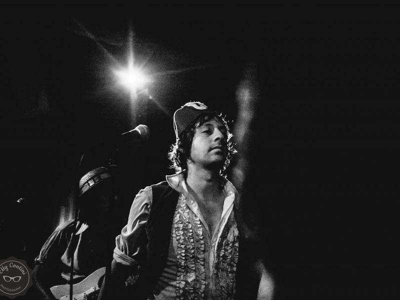27 ottobre 2016 - Biko Club - Milano - Adam Green in concerto
