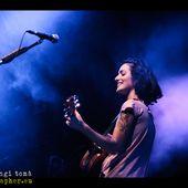 5 settembre 2013 - Metarock - Parco della Cittadella - Pisa - Levante in concerto