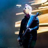 12 luglio 2019 - Lucca Summer Festival - New Order in concerto