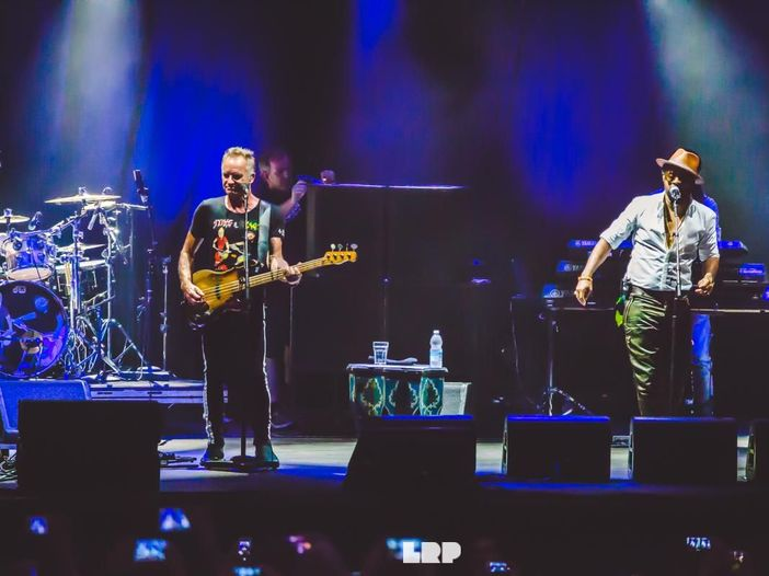 Concerti, Sting e Shaggy: tre nuove date estive in Italia