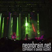 12 luglio 2012 - Atlantico Live - Roma - Wolfmother in concerto