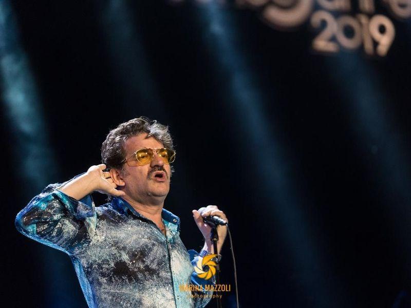 18 ottobre 2019 - Teatro Ariston - Sanremo (Im) - Premio Tenco 2019 seconda serata