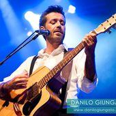5 settembre 2013 - ObiHall - Firenze - Daniele Silvestri in concerto