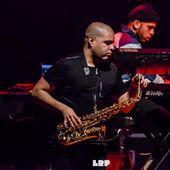 26 marzo 2018 - Teatro Auditorium Manzoni - Bologna - Marcus Miller in concerto