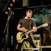 8 giugno 2018 - Zona Roveri - Bologna - Anti-Flag in concerto