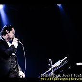 8 febbraio 2014 - The Cage Theatre - Livorno - Morgan in concerto