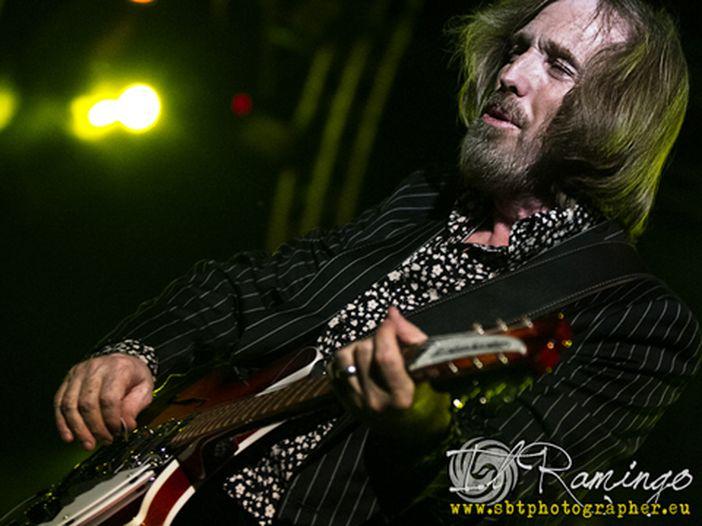 """Tom Petty: il video di """"For Real"""""""