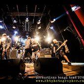 8 marzo 2016 - The Cage Theatre - Livorno - Sick Of It All in concerto