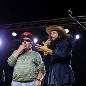 Lo Sponz Fest di Vinicio Capossela, Calitri, 28 agosto