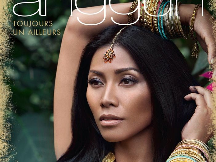 Anggun oggi: le canzoni più recenti dopo 'Snow on the Sahara'