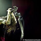 1 Luglio 2011 - Colonia Sonora - Parco della Certosa Reale - Collegno (To) - Korn in concerto