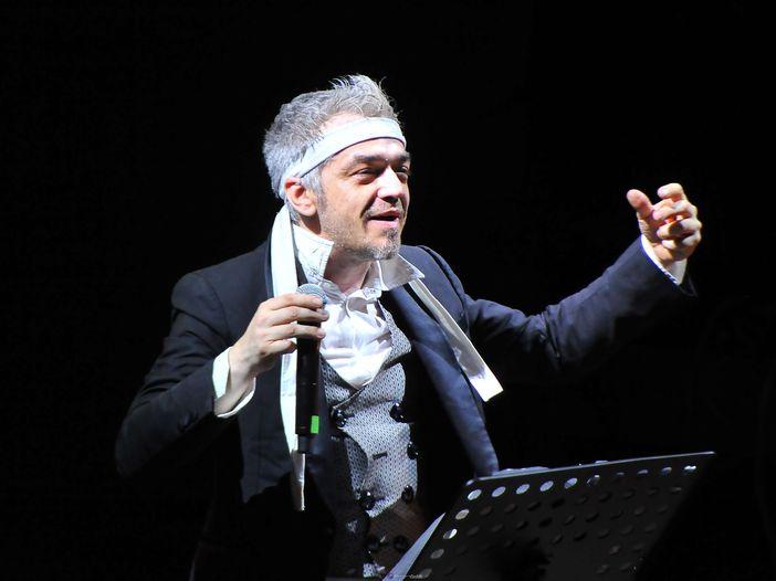 Sanremo 2020, Morgan su Bugo: 'Il Festival la sua ultima chance. Avrebbe venduto sua madre'