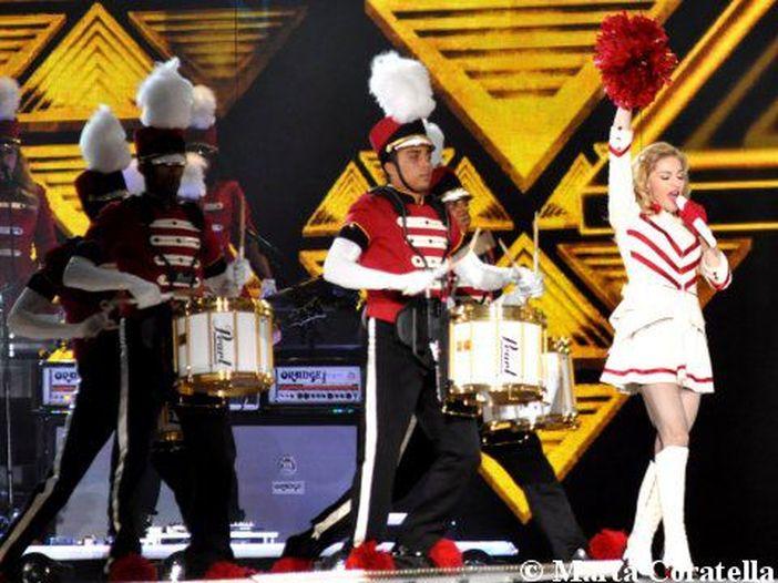Madonna, 'Rebel heart': in Rete altri quattordici leak