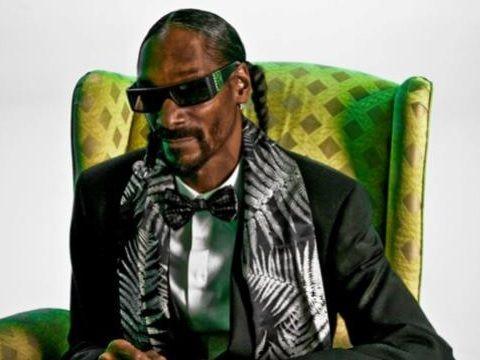 Snoop Dogg ps