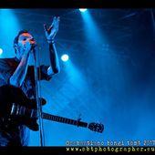 6 luglio 2017 - Pistoia Blues Festival - Piazza del Duomo - Pistoia - Editors in concerto