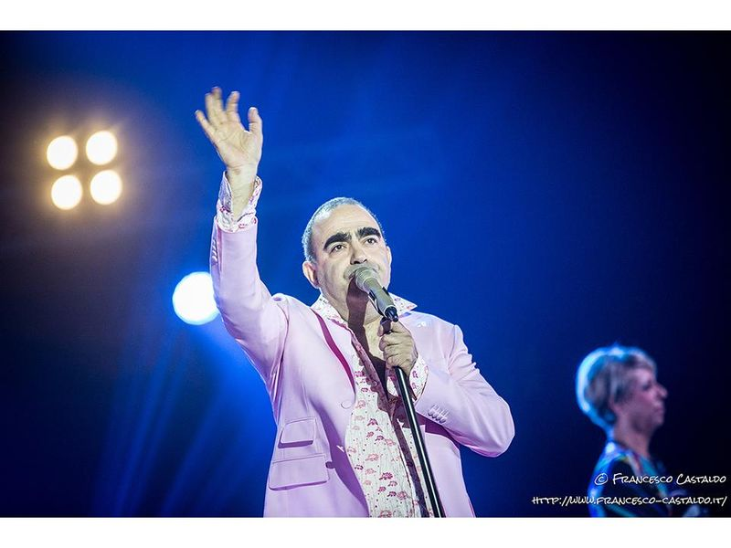 29 aprile 2016 - MediolanumForum - Assago (Mi) - Elio e le Storie Tese in concerto