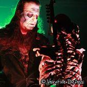 17 Febbraio 2012 - Teatro Delle Serre - Grugliasco (To) - Misfits in concerto